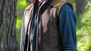 Report: Legend of the Seeker Canceled