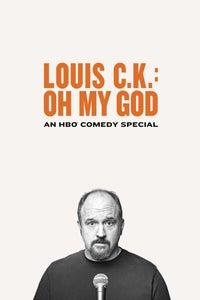 Louis C.K.: Oh My God