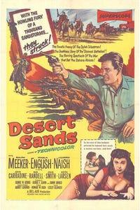 Desert Sands as Ducco