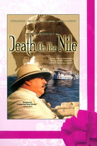 Death on the Nile as Miss Bowers