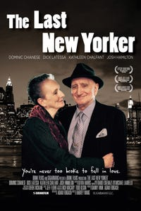 The Last New Yorker as Connie