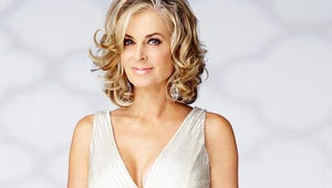 Exclusive Video: Tour the House of Soap Vet and Real Housewives of Beverly Hills Star Eileen Davidson