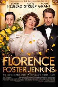 Florence Foster Jenkins as Kathleen