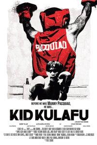 Kid Kulafu as NPA Commander