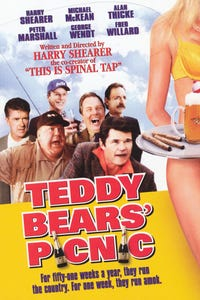 Teddy Bears' Picnic as Himself