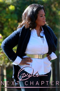 Oprah's Next Chapter