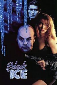 Black Ice as Quinn