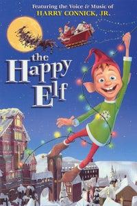 The Happy Elf as Molly
