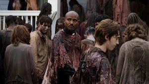 The Walking Dead: Who Died in the Season 6B Premiere?