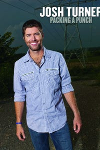 Josh Turner: Packing a Punch