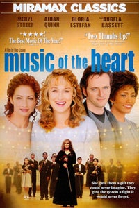 Music of the Heart as Lexi