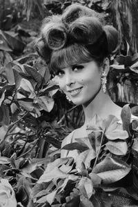 Tina Louise as Hilda Murray
