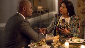 Empire's 7 Most Crazy Moments: Lucious' Struggle Ponytail Edition