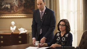 Veep Wins Outstanding Comedy Series for the Second Year in a Row