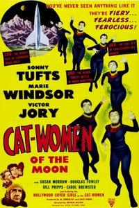 Catwomen of the Moon as Kip Reissner
