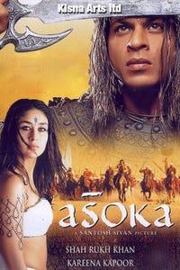 Ashoka as empress Devi