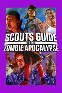 Scouts Guide to the Zombie Apocalypse as Jeff