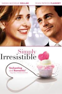 Simply Irresistible as Amanda Shelton
