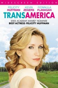 Transamerica as Taylor