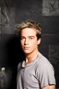 Ryan Carnes as Lucas Jones