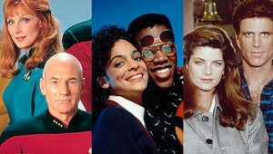 The Best '80s Shows to Watch Right Now