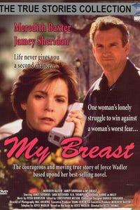 My Breast as Eve Simon