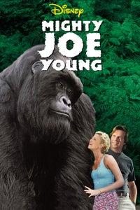 Mighty Joe Young as Society Woman