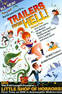 Trailers from Hell!, Vol. 2 as Host