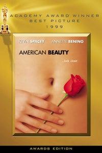 American Beauty as Buddy kane