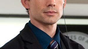 Covert Affairs' Chris Gorham: It's Not the Right Time for Auggie and Annie