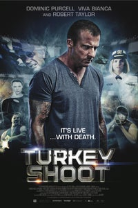 Turkey Shoot as Rick Tyler