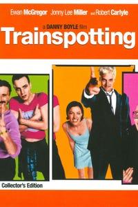 Trainspotting as Begbie