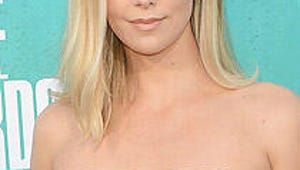 Did Charlize Theron Shave Her Head?