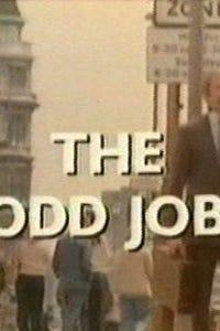 The Odd Job as Bernaard