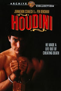 Houdini as Beck