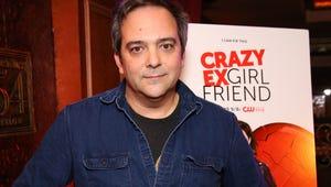 Tom Hanks, Rachel Bloom, and More Stars Pay Tribute to Crazy Ex-Girlfriend Songwriter Adam Schlesinger