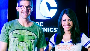 DC All Access Premieres With Arrow Casting Scoop