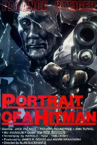 Portrait of a Hitman as Coco Morrell