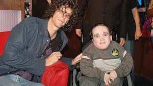 """Beloved Howard Stern Show Caller Eric """"The Actor"""" Lynch Dies at 39"""