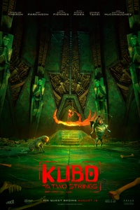 Kubo and the Two Strings as Kameyo
