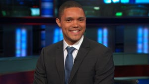 6 Ways That Trevor Noah Will Make The Daily Show His Own