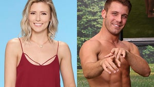 The Bachelor's Danielle Maltby Is Dating Big Brother's Paulie Calafiore