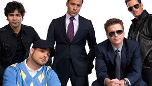 Did Entourage Have Too Many Special Guest Stars?
