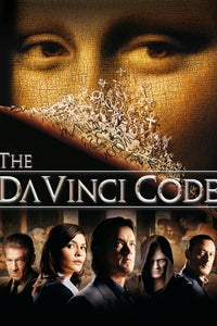 The Da Vinci Code as Dr. Robert Langdon