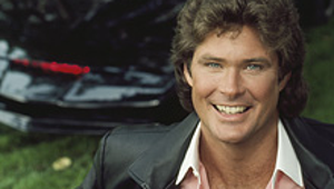 NBC Takes Knight Rider for Another Spin