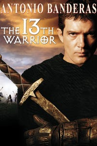 The 13th Warrior as Weath the Musician