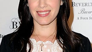 The Practice's Marla Sokoloff Welcomes a Daughter