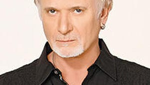General Hospital's Anthony Geary Talks Emmys, Booze and Luke's Four-Way Romance