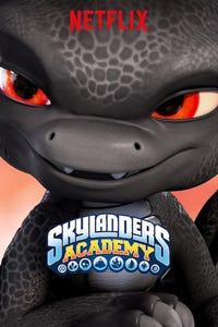 Skylanders Academy as Kaos