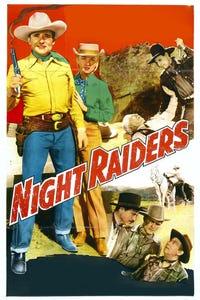 Night Raiders as Chairman